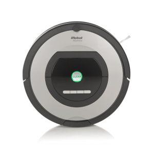 iRobot, Roboticky vysavač Roboticky vysavač iRobot ROOMBA 775