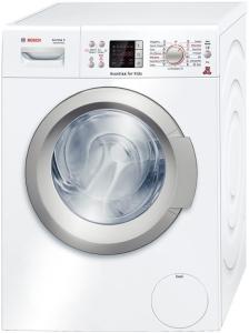 Bosch, Pračka s předmím plněním Pračka s předmím plněním Bosch WAQ2447KBY
