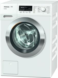 Miele, Pračka s předmím plněním Pračka s předmím plněním Miele WKF 130 WCS