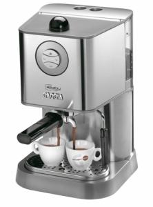 Gaggia, Espresso Espresso Gaggia New Baby Class