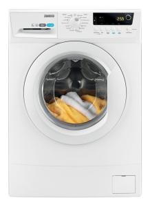 Zanussi, Pračka s předmím plněním Pračka s předmím plněním Zanussi ZWSE7100V