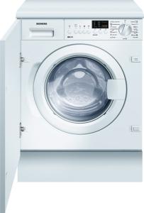 Siemens, Vestavné pračky Vestavné pračky Siemens WI14S441EU + okamžitá sleva 800Kč