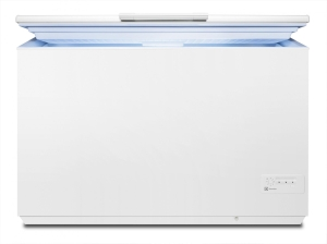 Electrolux, Truhlicový mrazák Truhlicový mrazák Electrolux EC4200AOW1