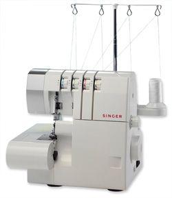 Šicí stroj SINGER Overlock 14SH754
