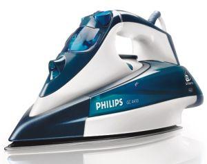 Philips,Napařovací žehlička Napařovací žehlička Philips GC 4410/02 Azur 4000
