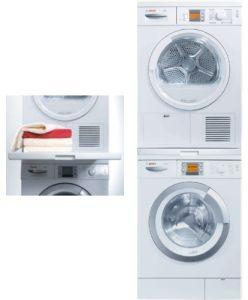 Bosch, Mezikus pro spojení pračky se sušičkou Mezikus pro spojení pračky se sušičkou Bosch WTZ 11300